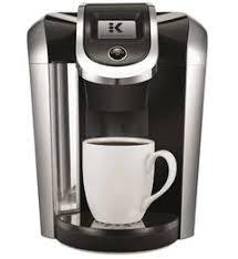 KeurigR K55 Coffee Maker K SelectTM EliteTM K200 K250