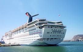carnival paradise cuba cruise reviews and ratings of carnival