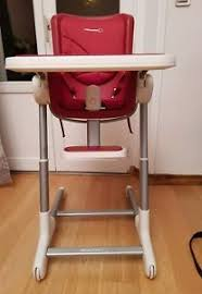 bebe confort chaise haute pied keyo chaise haute keyo bebe confort ebay