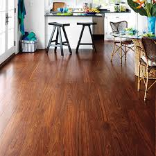 Peruvian Mahogany PERGO XPR Laminate Flooring