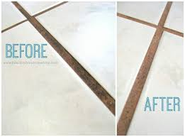 kitchen grout cleaner how to clean tile grout youll need a