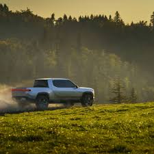 100 Do You Tip A Tow Truck Driver The Allelectric Rivian R1T Is A Dream Truck For Adventurers