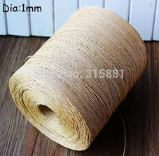 Brown Paper Cord Tags For Weddings Crafting Gift Wrapping Packaging