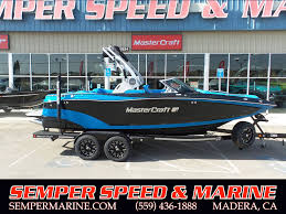 100 Mastercraft Truck Equipment 2019 XT22 Jet Stream Blue Black Power Boats Inboard