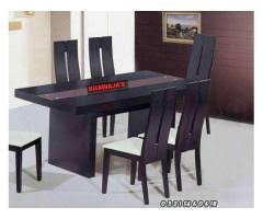 Dining Table With Six Chairs New Design For Sale In Islamabad