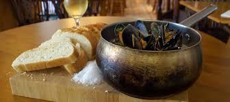 isle of cuisine the food edinbane inn isle of bar restaurant and