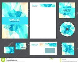 Corporate Bond Certificate Template Identity Stationery For Company Marketing Communication Design Pattern