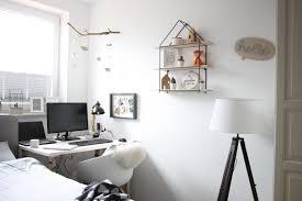 anzeige ein schlafzimmer im scandi style einrichten mit
