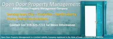 Open Door Property Management