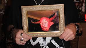 Halloween Is Not A Satanic Holiday by I Spent Halloween In A Satanist U0027s Crypt Vice