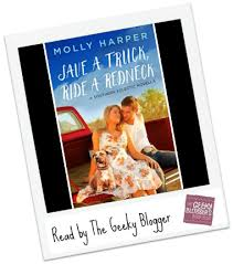 Read It Like Share Save A Truck Ride Redneck By Molly Harper