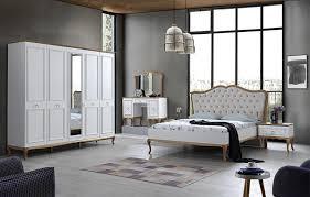 armani modernes schlafzimmer schrank