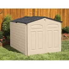 Rubbermaid Slide Lid Storage Shed Shelves by Rubbermaid Large Storage Shed Baby Goga Pinterest Storage