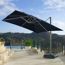 Cantilever Patio Umbrellas Sams Club by Costco Portofino Signature Patio Resort Umbrella Pool Patio