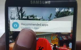 Samsung Galaxy phone stuck in headphone mode