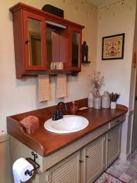 Photos Of Primitive Bathrooms by 264 Best Primitive Bathroom Images On Pinterest Country Realie