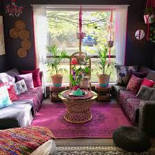 pin by mo sine on bohemian home decor hippie living room