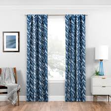 Thermalogic Curtains Home Depot by Solaris Blackout Blackout Liner White Polyester Rod Pocket Curtain