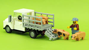 LEGO Farmer Truck. MOC Building Instructions - YouTube Amazoncom Lego Creator Transport Truck 5765 Toys Games Duplo Town Tracked Excavator 10812 Walmartcom Lego Recycling 4206 Ebay Filelego Technic Crane Truckjpg Wikipedia Ata Milestone Trucks Moc Flatbed Tow Building Itructions Youtube 2in1 Mack Hicsumption Garbage Truck Classic Legocom Us 42070 6x6 All Terrain Rc Toy Motor Kit 2 In Buy Forklift 42079 Incl Shipping Legoreg City Police Trouble 60137 Target Australia City Great Vehicles Monster 60180 Walmart Canada