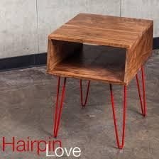 Homeowners DIY Hairpin Leg Love Doma Properties