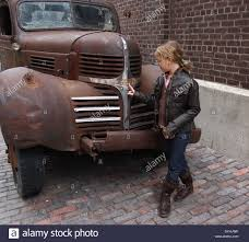 Young Blond Girl Standing In Front Of A Vintage Rusty Dodge Truck ... Muddy Girl Truck Vinyl Best Resource Well Duh I Survived Or Couldnt Share Thislol Memes Lvo Vnl 780 Girl Mod Ats Mod American Simulator Stages Of My Wifes Despair When We Missed The Icecream Truck Imgur Slider Baltimore Food Trucks Roaming Hunger Grill Home Facebook Angel Ridge Art Photos The Old 1936 Ford Fire Pin By Joseph On Model Trucks Pinterest 19 Beautiful Pink That Any Would Want Teen Girl Uses Superhuman Strength To Lift Burning Off Dad Automobile Trendz Awesome