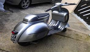 Vintage Vespa For Sale Uk Specialist Car And Vehicle