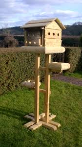 bird table plans free bird feeders pinterest table plans and