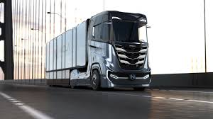 100 Motor Truck Nikola Corp Nikola Tre
