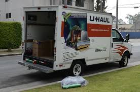 100 U Haul 10 Foot Truck Moving Rental Best Image KusaboshiCom