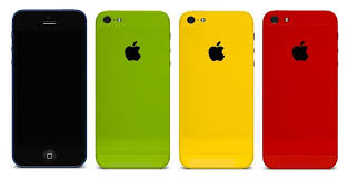 iPhone 5S and cheaper iPhone linked with Q4 release date