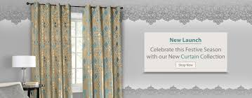 Curtain Rod Set India by Buy Curtains Curtain Rod And Curtain Accessories In India Decowindow