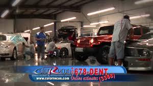 100 Truck Accessories Orlando Fl Same Day Scratch Dent Repair Auto Body YouTube