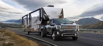 100 Gmc Semi Trucks Introducing The AllNew 2020 Sierra Heavy Duty