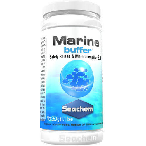 Seachem Laboratories Marine Buffer - 250g