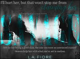 Savage The Awakening Of Lizzie Danton By LA Fiore