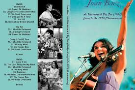 Peter C's Music TV & Video Archives: JOAN BAEZ On DVD The Best Of Byrds Greatest Hits Volume Ii Tidal Drug Store Truck Drivin Manthe Live At Fillmore West Byrds Lp Netherlands 2 Lps Laminated Gatefold Cover W Man By Gram Parsons Pandora Boston Tea Party Hymies Vintage Records September 2015 Ultimate 4cassette Boxed Set Columbia Legacy New Letras De Droguera Camin Fda Misoprostol Induction Sublingual Secure And Anonymous Woodstock Various Artists Cd Jun2009 Discs Cotillion Ebay At Sonic Studios In Hampstead Ny March 13 1973 Vinyl