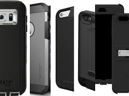 The Top 5 Rugged Smartphone Cases for Construction 2016 Edition