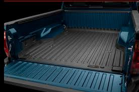 Tacoma Bed Mat by Weathertech Techliner Bedmat Topperking Topperking Providing