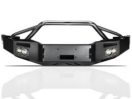 100 Defiant Truck Products Premium Front Bumper Fab Fours Accessories 4x4 S Cars
