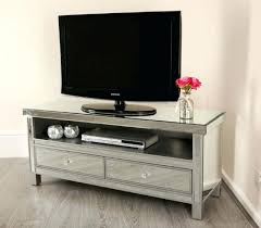 Mirror Tv Cabinets Mirrored Cabinet Cool Living Room Furniture