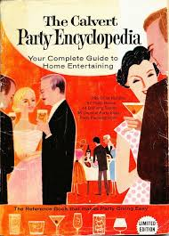 The Calvert Party Encyclopedia By Worldofmateo Via Flickr