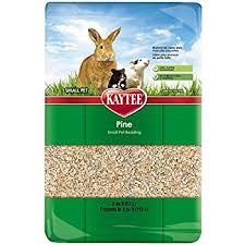 amazon com kaytee aspen bedding 8 0 cubic foot bag pet