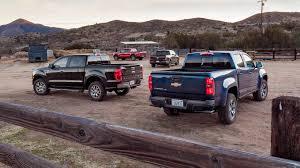 100 Ford Mid Size Truck Chevrolet Colorado Vs Ranger Vs Honda Ridgeline Vs Toyota