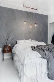 Bedroom Black And Gray Walls Ideas Brown Grey Yellow White