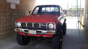 1979 Toyota Hilux Pickup Limited Edition 4WD Tiny Trucks In The Dirty South 1979 4wd Toyota Pretty I Primary Toyota Deluxe Truck Rn37 197981 Youtube Old Ads Chin On Tank Motorcycle Stuff Hilux Junk Mail Pickup Parts Car Stkr6671 Augator Sacramento Ca Another Safariroadster Tacoma Xtra Cab Post 2wd 20 Oldschool Offroad Rigs For Backcountry Adventure Flipbook Pick Up Truck Sale Classiccarscom Cc1079257 Sr5 Cc1055884 Dually Minis