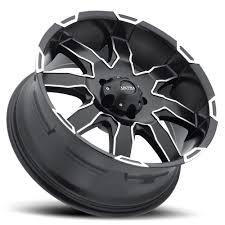 100 20 Inch Truck Rims ULTRA 225 Phantom Ultra Wheel