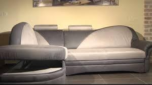 Chateau Dax Leather Sofa Macys by Dax