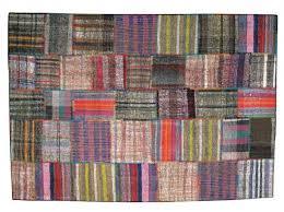 tapis patchwork roche bobois 3 déco tapis
