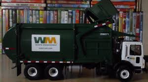 Snap First Gear Garbage Trucks YouTube Photos On Pinterest