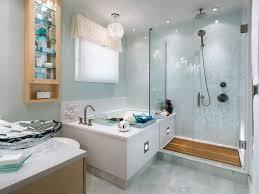 bathroom color schemes luxurious bright blue neutral bathroom